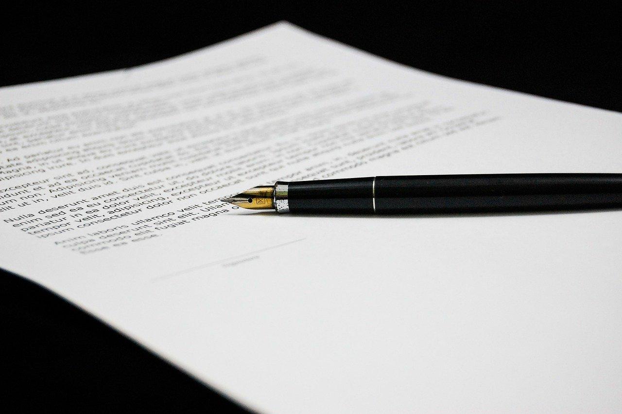 Koszt usługi notarialnej