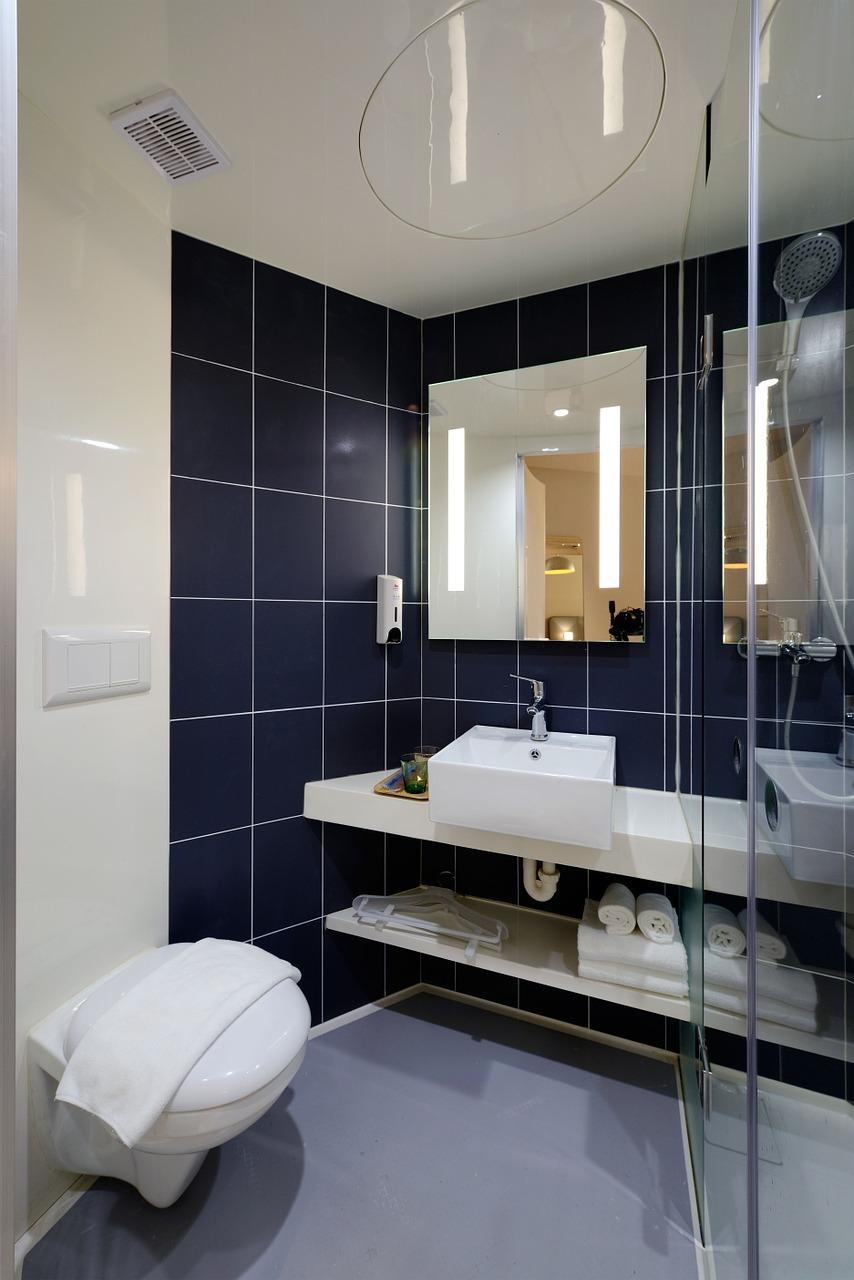 Niedrogie projekty łazienki? To możliwe z Leroy Merlin!