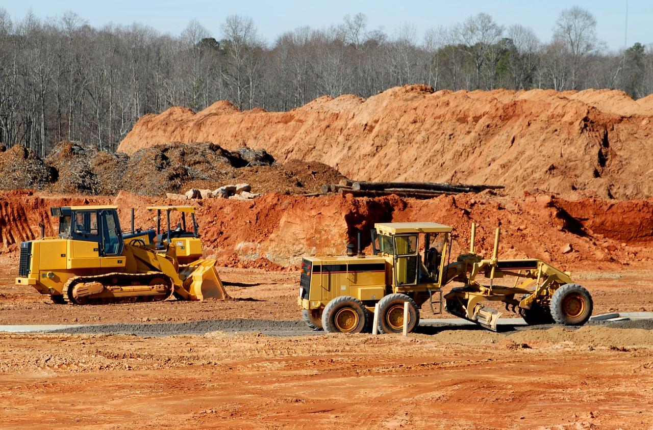 Własna firma budowlana – najważniejsze inwestycje
