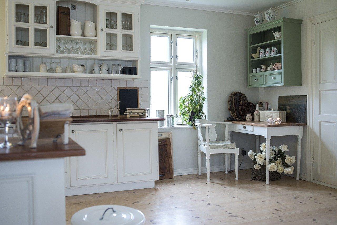 Wykończenie kuchni – mozaika ścienna do kuchni?
